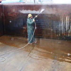 Pressure Cleaning Brisbane Commercial